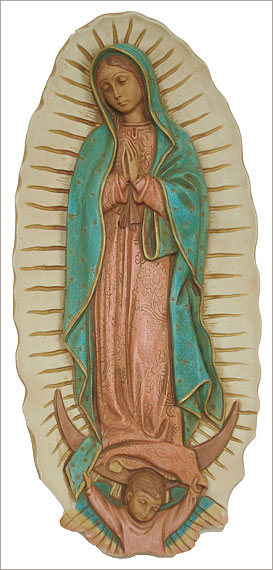 Our Lady Of Guadalupe Guadalupe